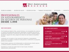 WAY ASOCIADOS BROKERS