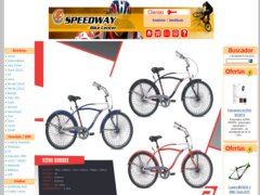 SPEEDWAY BIKE CENTER