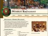 RESTAURANTE WEMBLEY