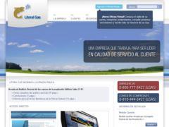 oficina virtual litoral gas