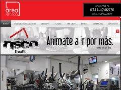 Gimnasios rosario for Rosario fitness gimnasio