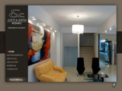 LOFTS & SUITES ROSARIO
