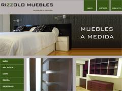 RIZZOLO MUEBLES
