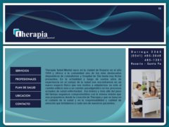 THERAPIA SALUD MENTAL
