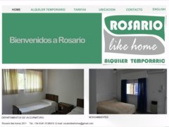 ROSARIO LIKE HOME