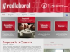 RED LABORAL UNR