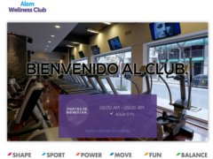 ALEM WELLNESS CLUB