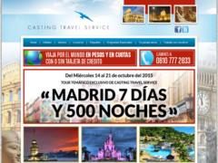 CASTING TRAVEL SERVICE