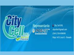 CITY CELL SRL